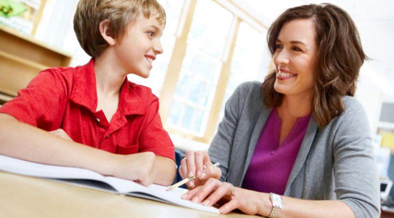 dyslexia assistance for children
