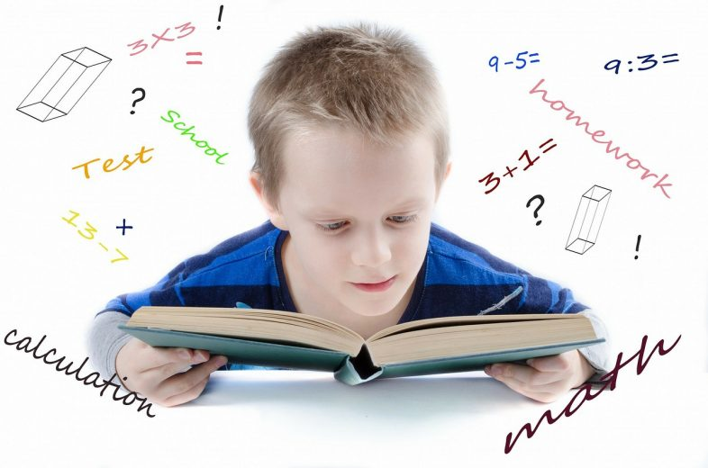 dyslexia test for 5 year old