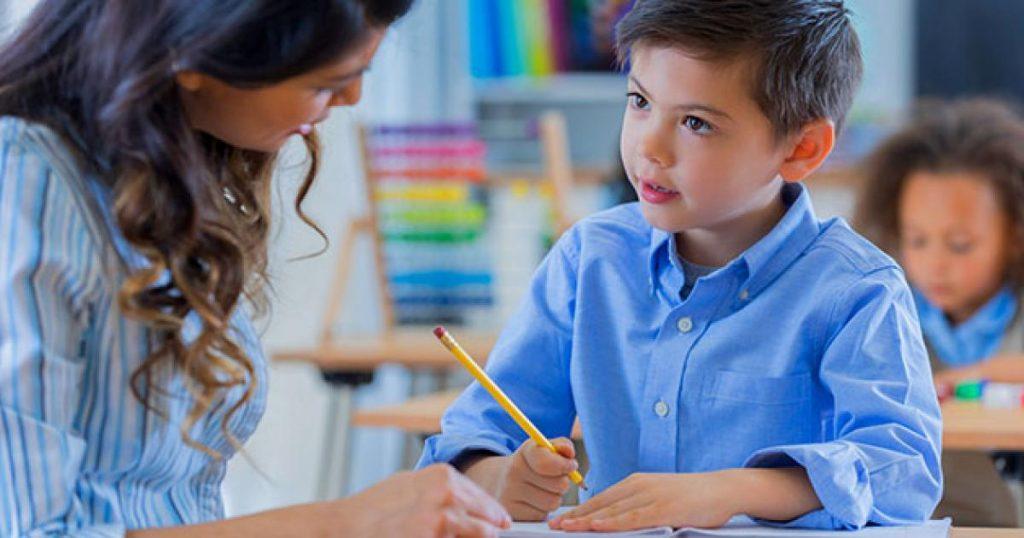 Dyslexia in the Schools