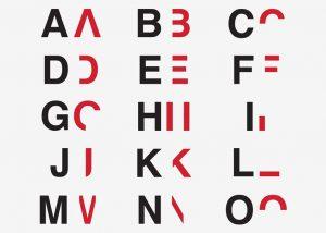 Dyslexia typography by dyslexiahelpforparents